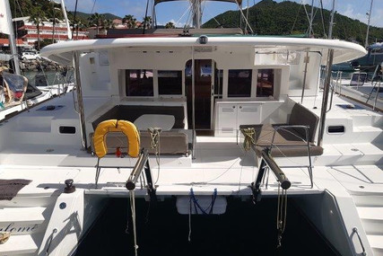 Lagoon 450 for sale in Dominica for €345,000 (£313,437)
