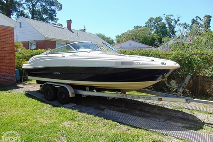 Sea Ray 200 Sundeck for sale in United States of America for $23,800 (£19,266)