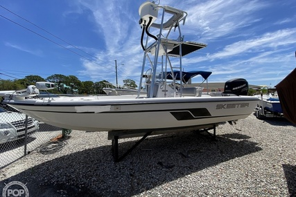 Skeeter ZX 2200 for sale in United States of America for $25,500 (£20,643)