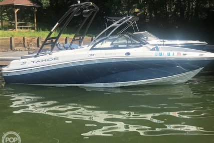 Tahoe 500 Ts for sale in United States of America for $30,000 (£24,304)