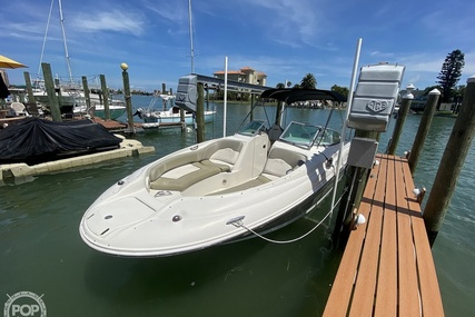 Sea Ray 240 Sundeck for sale in United States of America for $28,500 (£22,719)