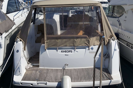 Jeanneau Leader 10 for sale in France for €119,000 (£107,282)