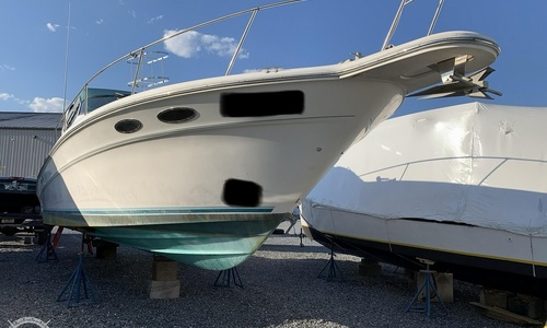 Image of Sea Ray 330 Sundancer for sale in United States of America for $22,750 (£18,264) Deale, Maryland, United States of America