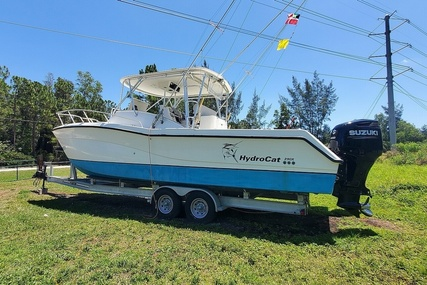Hydrocat 290X for sale in United States of America for $63,500 (£49,823)