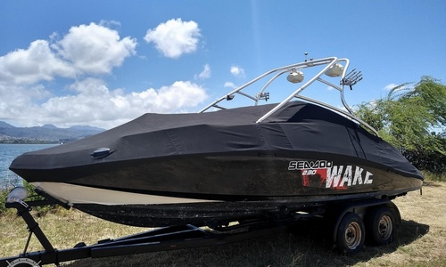 Image of Sea-doo 230 Wake for sale in United States of America for $27,800 (£22,850) Pearl City, Hawaii, United States of America