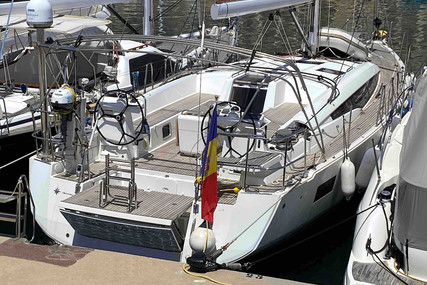Jeanneau 54 for sale in Spain for €475,000 (£425,094)