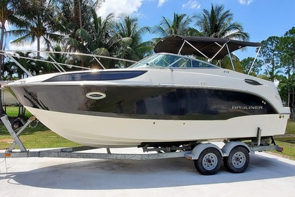 Bayliner 245 Cruiser for sale in United States of America for $44,500 (£35,646)