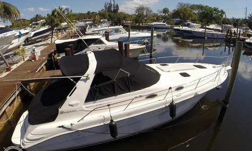 Image of Sea Ray 330 Sundancer for sale in United States of America for $58,000 (£46,438) Fort Lauderdale, Florida, United States of America
