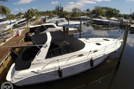 Sea Ray 330 Sundancer for sale in United States of America for $56,000 (£42,933)