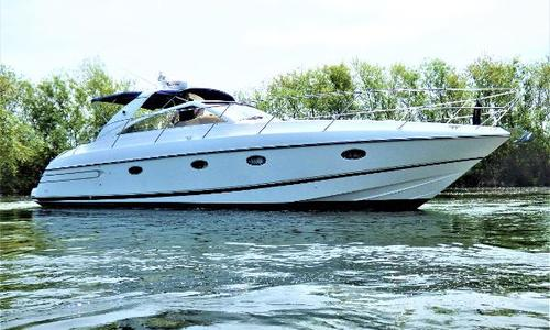 Image of Princess V42 for sale in United Kingdom for £134,500 Reading, United Kingdom