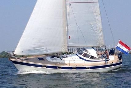 Hallberg-Rassy 38 for sale in Netherlands for €87,000 (£78,366)