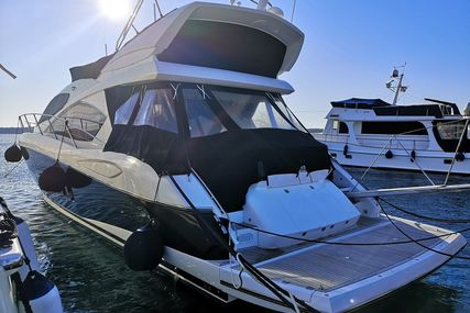 Sunseeker Manhattan 52 for sale in Croatia for €450,000 (£412,485)