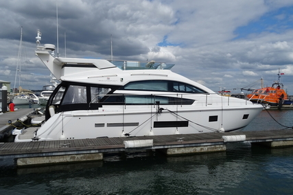 Fairline Squadron 42 *SOLD* for sale in United Kingdom for £299,950