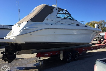 Sea Ray 330 Sundancer for sale in United States of America for $49,900 (£39,953)
