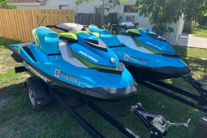 Sea-doo GTI SE 130 for sale in United States of America for $18,995 (£15,377)