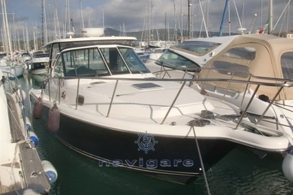 Pursuit OS 335 Offshore for sale in Italy for €135,000 (£122,014)