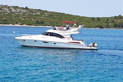 Cayman 50 Fly for sale in Italy for €390,000 (£356,168)
