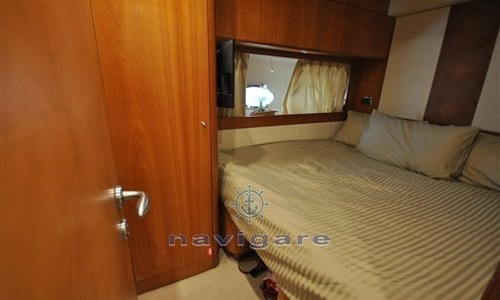 Image of Aicon 56' Fly Bridge for sale in Italy for €340,000 (£310,528) Toscana, Italy