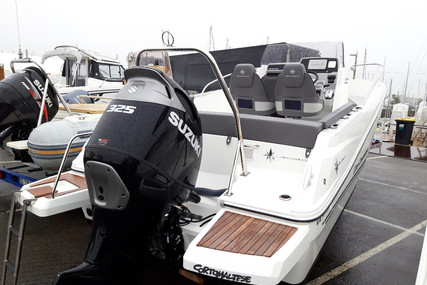 Jeanneau Cap Camarat 7.5 Cc for sale in France for €61,900 (£55,774)