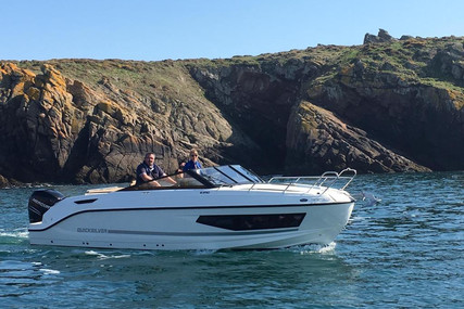 Quicksilver ACTIV 755 CRUISER for sale in France for €59,900 (£53,455)