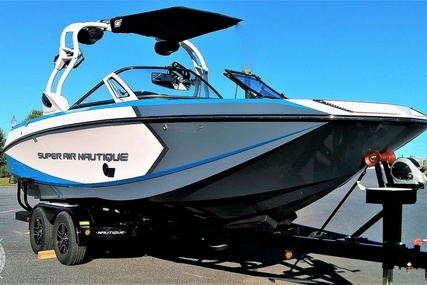 Nautique Super Air G21 for sale in United States of America for $83,400 (£67,513)