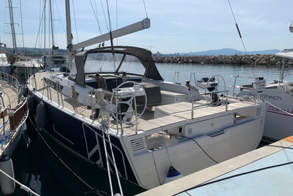 Dufour Yachts 530 for sale in  for €483,000 (£435,065)