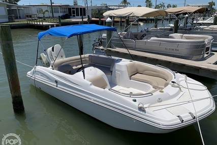Hurricane 188 Sun Deck Sport for sale in United States of America for $25,500 (£19,987)