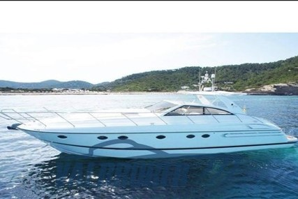 Princess V55 for sale in Italy for €148,000 (£132,659)