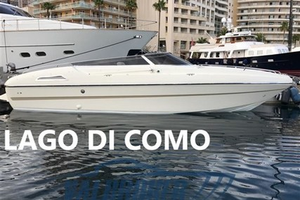 MOSTES Pegaso 27 for sale in Italy for €39,500 (£35,361)