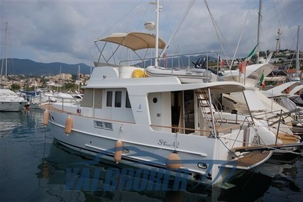 Beneteau Swift Trawler 42 for sale in Italy for €198,000 (£177,930)