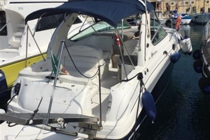 Sea Ray 315 Sundancer for sale in Italy for €40,000 (£35,797)