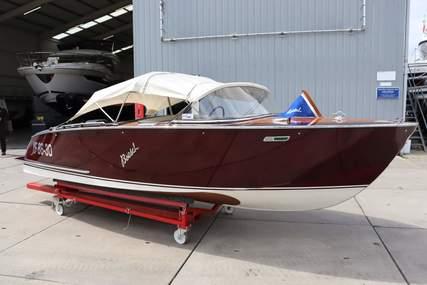 Boesch St. Tropez De Luxe for sale in Netherlands for €31,500 (£28,387)