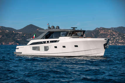 Bluegame BGX70 #05 for sale in Netherlands for €3,447,580 (£3,086,353)