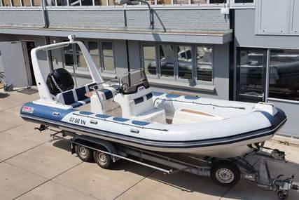 Vailant V-750 for sale in Netherlands for €49,000 (£44,989)