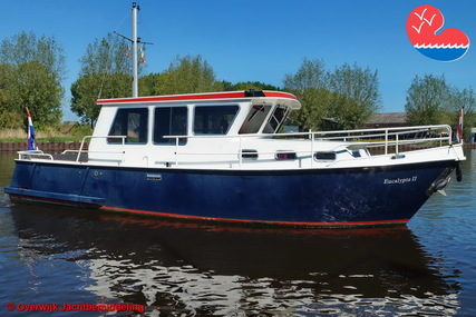 Intership Fisherman 980 OK for sale in Netherlands for €48,500 (£43,418)