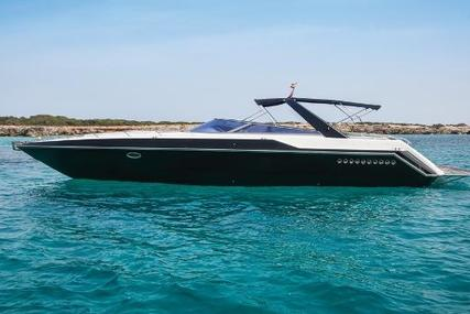 Sunseeker Thunderhawk 43 for sale in Spain for €89,000 (£80,445)