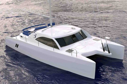 Broadblue Catamarans (UK) 405 for sale in Poland for €304,220 (£278,858)