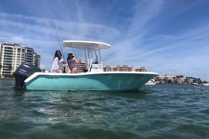 Tidewater 220 Adventure Center Console for sale in United States of America for $49,900 (£41,016)