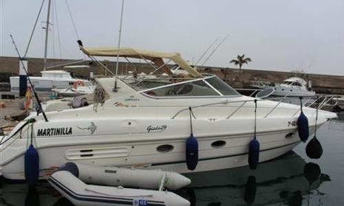 Image of Cranchi Giada 29 for sale in Spain for €43,000 (£39,415) Lanzarote, Spain
