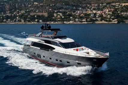 Sanlorenzo SL86 for sale in Italy for €4,800,000 (£4,323,623)
