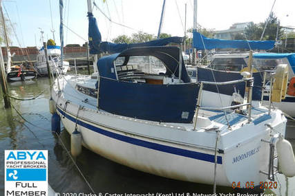 Gib Sea 28 for sale in United Kingdom for £5,995