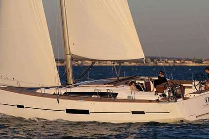 Dufour Yachts SHAULA for charter in  from $12,000 / week