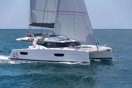 fountaine-pajot O.V. for charter in  from $15,200 / week