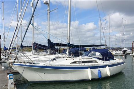 Moody 33 S for sale in United Kingdom for £20,000 ($24,828)