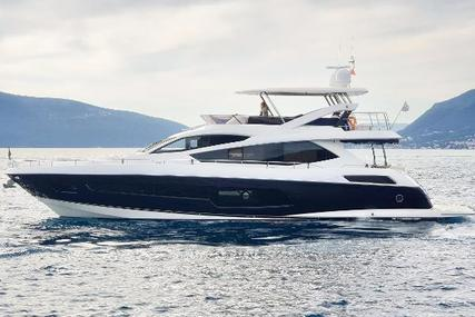 Sunseeker 75 Yacht for sale in Montenegro for £1,995,000