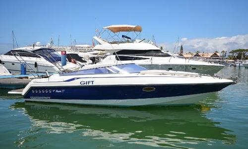 Image of Sunseeker Hawk 27 for sale in Portugal for €18,000 (£16,260) Vilamoura, Portugal