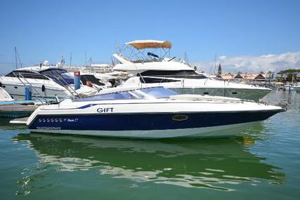 Sunseeker Hawk 27 for sale in Portugal for €18,000 (£16,214)
