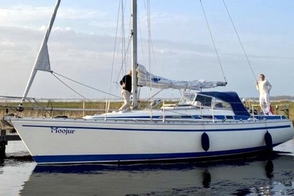 Bavaria Yachts 1060 for sale in Netherlands for €37,500 (£33,366)