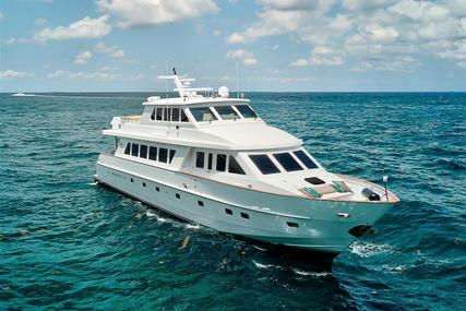 Hargrave Enclosed Bridge Skylounge Motor Yacht for sale in United States of America for $1,849,000 (£1,405,710)