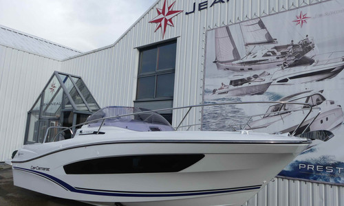 Image of Jeanneau Cap Camarat 7.5 WA for sale in France for €69,900 (£63,145) Arzon, , France